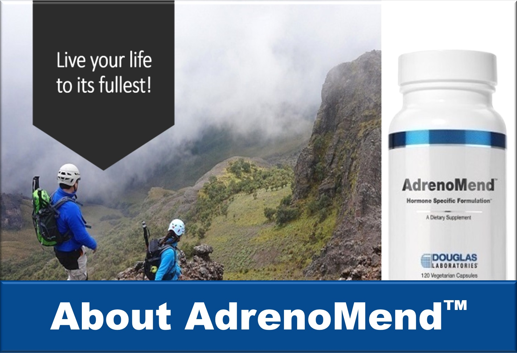 About AdrenoMend™
