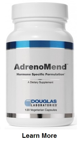 Learn more about AdrenoMend™