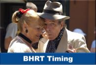 BHRT Timing