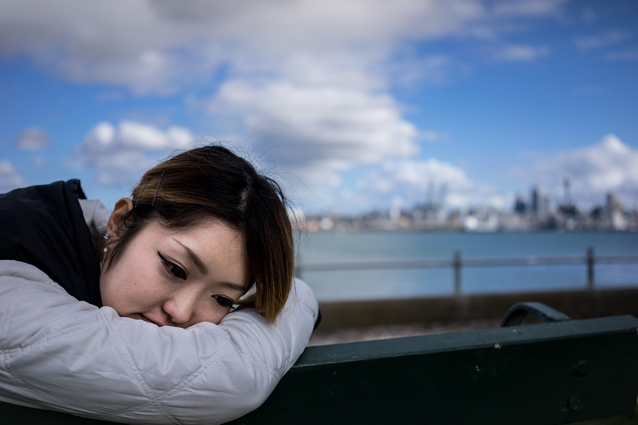 Learn about a case of severe PMDD