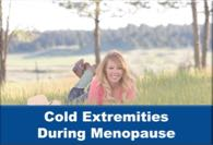 Cold Extremities During Menopause