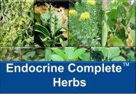 Endocrine Complete™ Herbs