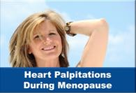Heart Palpitations During Menopause