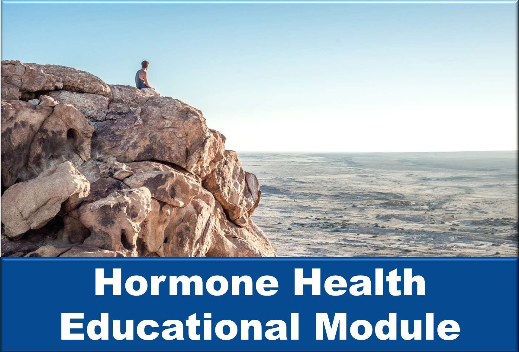 Hormone Health Educational Module