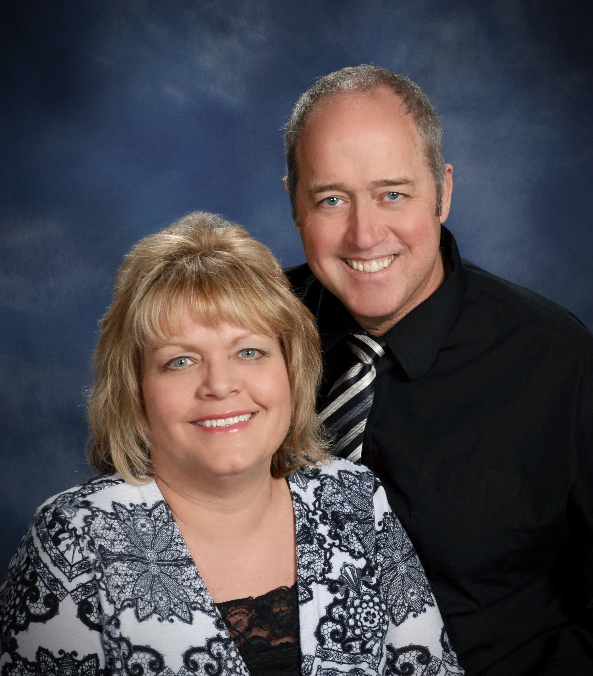 Ann and Joseph J Collins