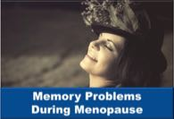 Memory Problems During Menopause