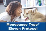 Menopause Type® Eleven Protocol