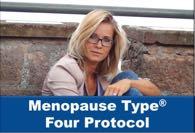 Menopause Type® Four Protocol