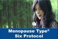 Menopause Type® Six Protocol