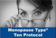 Menopause Type® TenProtocol