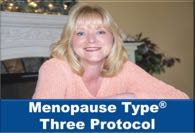 Menopause Type® Three Protocol