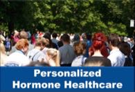 Personalized Hormone Healthcare