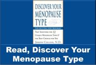 Discover Your Menopause Type, Joseph J Collins ND, RN