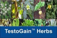 TestoGain™ Herbs