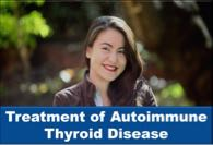 Treatment of Autoimmune Thyroid Disease with Wobenzym® N, which has been shown to lower both anti-TPO and anti-TG antibodies.