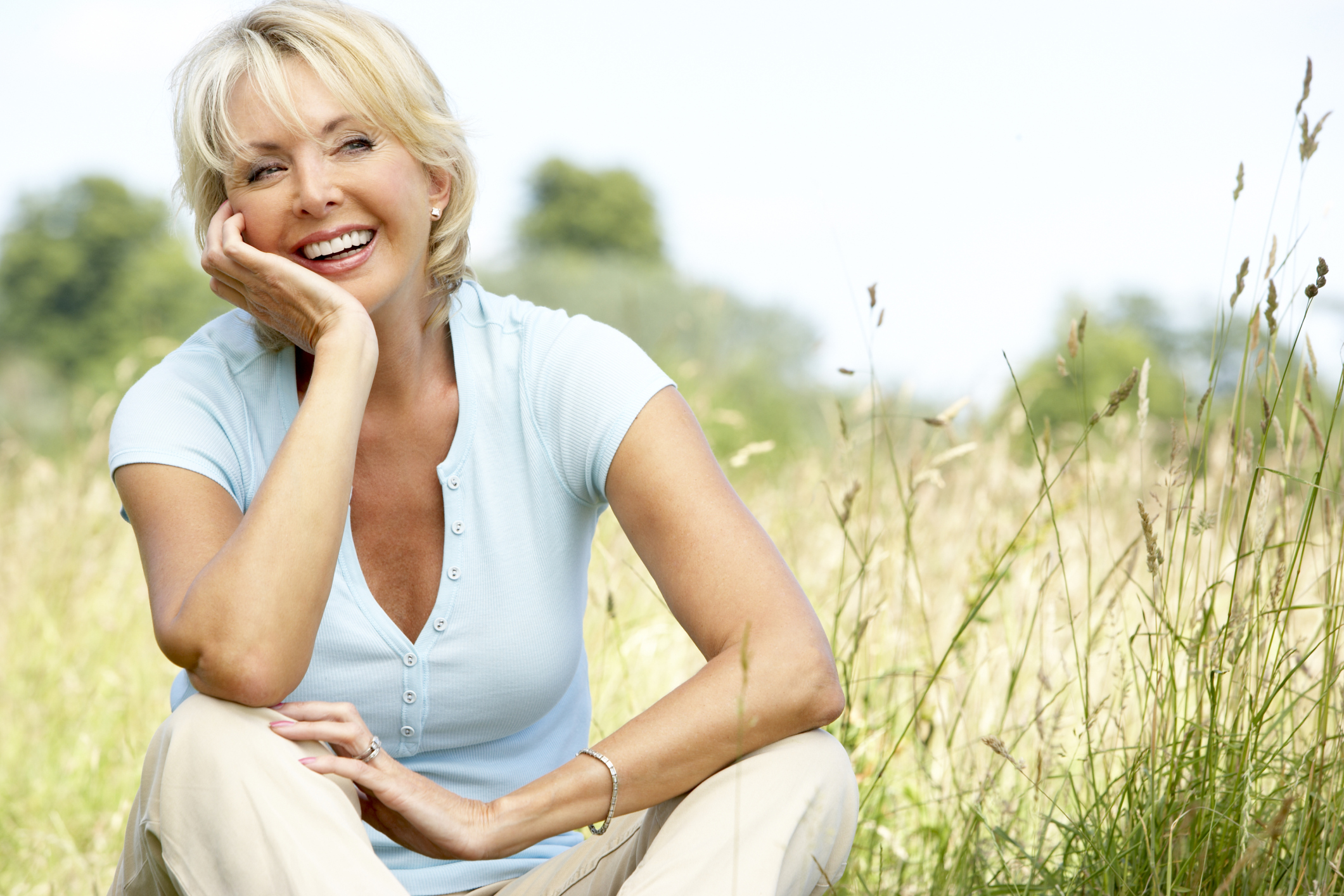 Learn about Menopause
