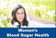 Women's Blood Sugar Health