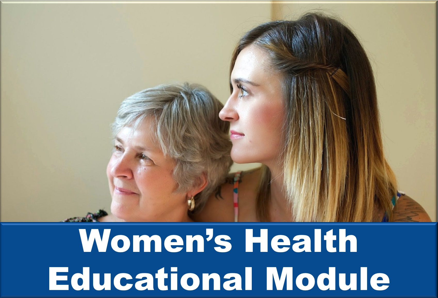 Women's Health Educational Module